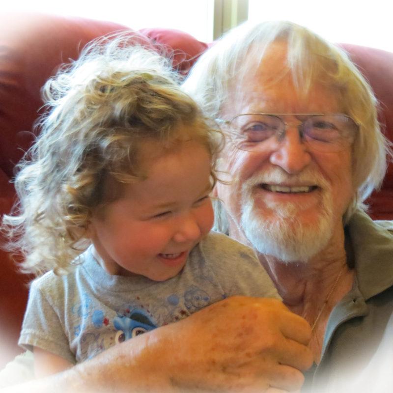 Grandpa Hatcher